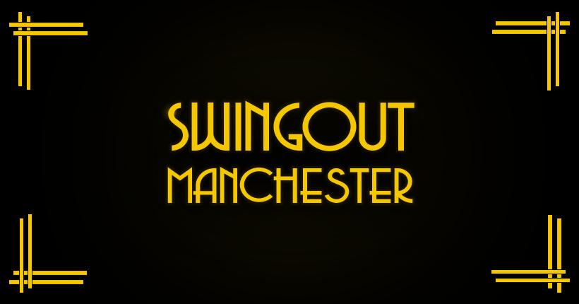SwingOut Manchester