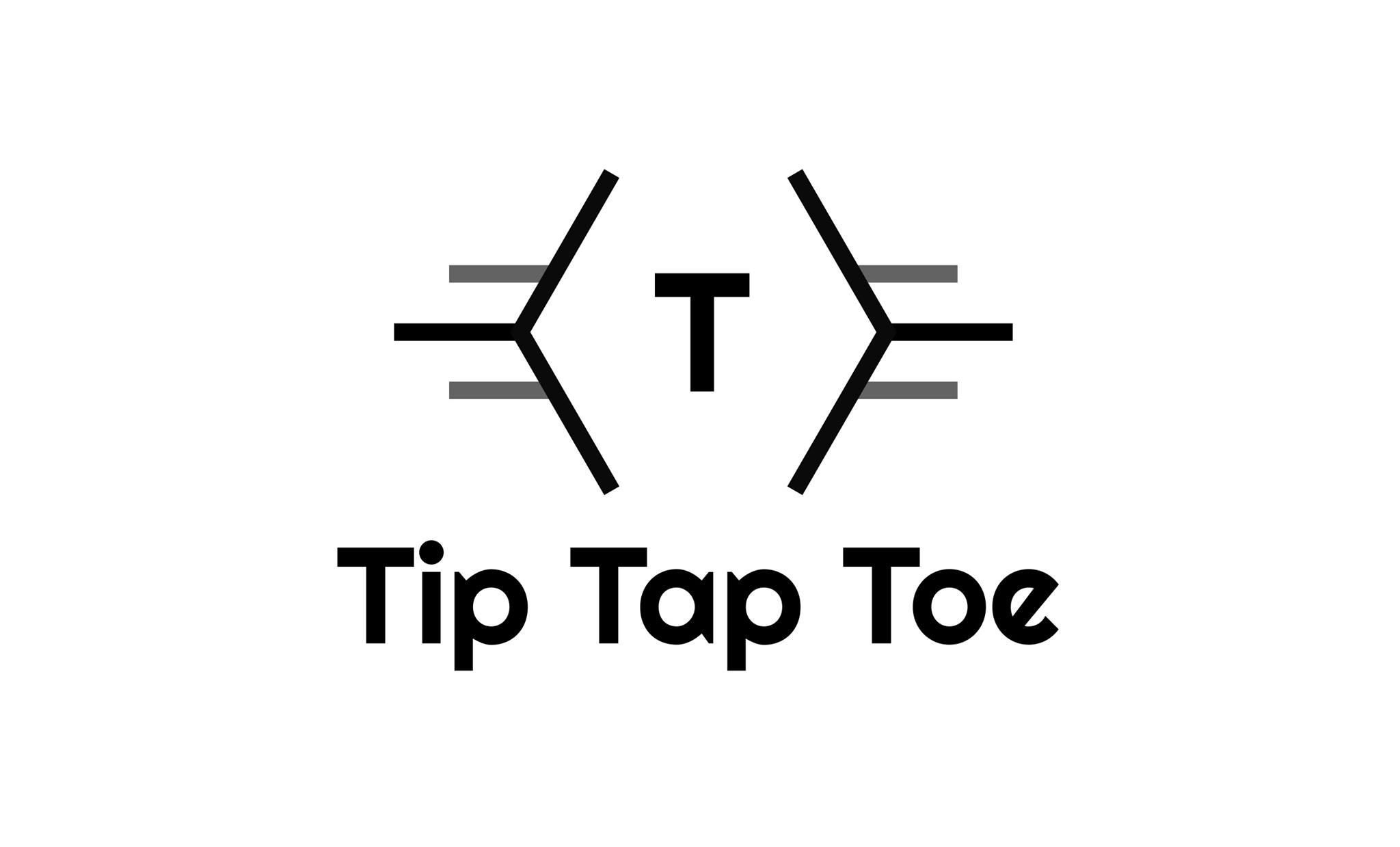Tip Tap Toe