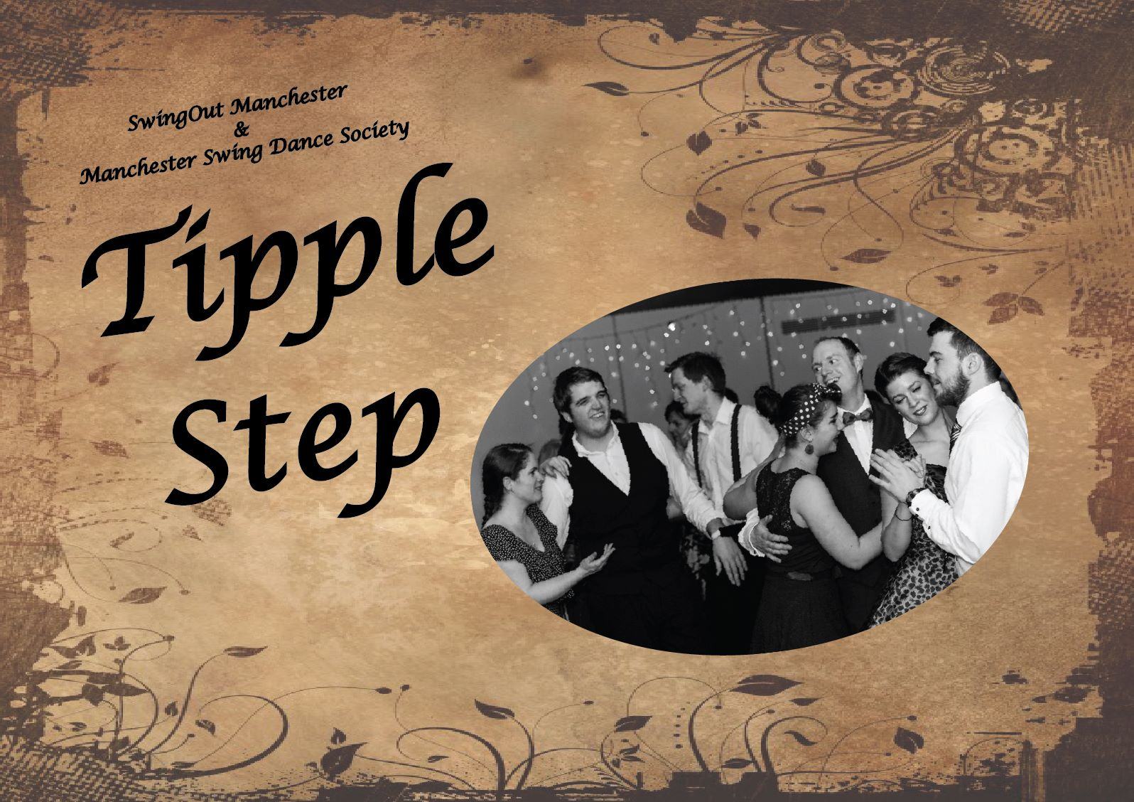 The Tipple Step