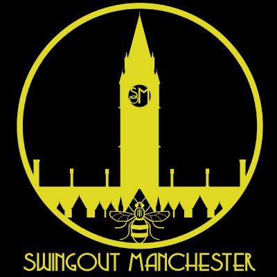 SwingOut Manchester T-Shirt