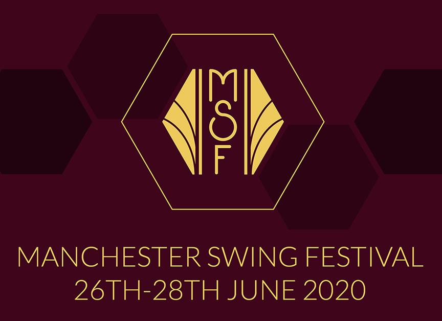 Manchester Swing Festival